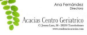 logo Residencia Acacias