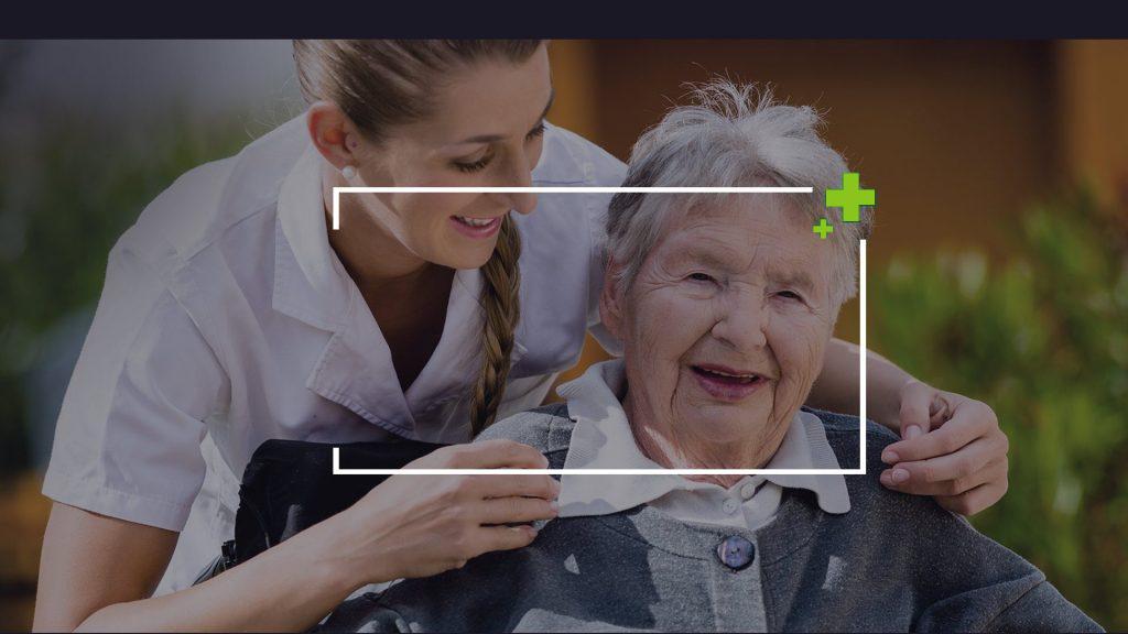 Residencia de ancianos y tercera edad